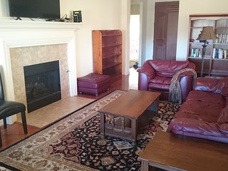 Nice House with Internet Access and A/C - McKinney vacation rentals
