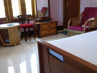 4 bedroom Guest house with A/C in Dibrugarh - Dibrugarh vacation rentals