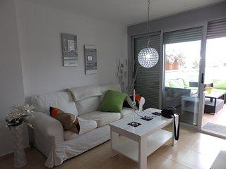HYDRA03 - El Alamillo - Walking to Beach & Bars, 2 beds, Sea Views - Puerto de Mazarron vacation rentals