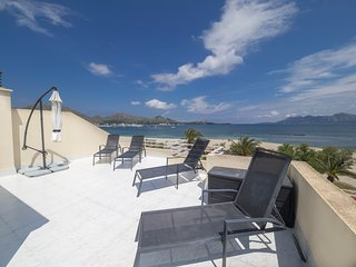 Penthouse Tamarells - Port de Pollenca vacation rentals