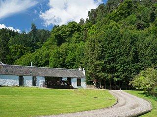 Jock Scott Cottage , Kinnaird Estate - Dunkeld vacation rentals