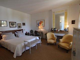 Suite SAUTERNES - Maison d'hôtes - Villenave-de-Rions vacation rentals