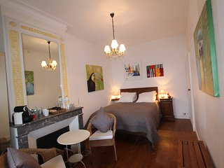 Cozy 1 bedroom Villenave-de-Rions House with Shared Outdoor Pool - Villenave-de-Rions vacation rentals