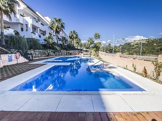 2 bedroom Apartment with Washing Machine in San Luis de Sabinillas - San Luis de Sabinillas vacation rentals