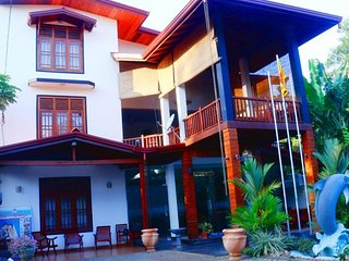 Tissamaharama is one of the most beautiful place in Sri Lanka .Senrose Hotel is - Tissamaharama vacation rentals