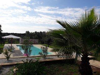 La Cippaia with swimming pool - Serranova vacation rentals