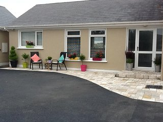 Two-Bedroom Suite Two Minutes From Town - Dungloe vacation rentals