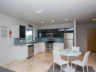 Oceanfront Villa 2 bedroom 2 bath sleeps 6. - Flagler Beach vacation rentals