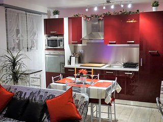 "appartement vacance ""fleuri"" - Wasselonne vacation rentals"