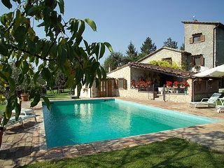 Bright 3 bedroom Bed and Breakfast in Penna in Teverina - Penna in Teverina vacation rentals