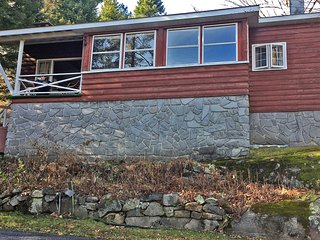 2 bedroom House with Internet Access in Old Forge - Old Forge vacation rentals
