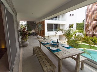 Luxurious condo for 6 persons with all the comforts of your home - Tulum vacation rentals
