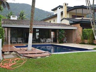 Andreia - Casa de Praia Ubatuba - Ubatuba vacation rentals