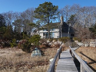 3 bedroom House with Internet Access in Mashpee - Mashpee vacation rentals