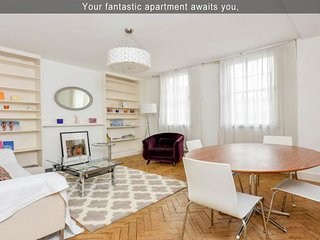 Fantastic Earls Court Experience - 1BR & 1BT Apt - London vacation rentals