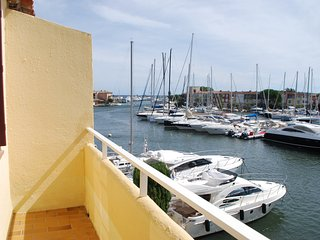 Villa Abeam - Port Grimaud vacation rentals