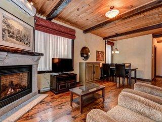Lac Taureau Condos Classic Studio Condo with Kitchenette - Saint Michel des Saints vacation rentals