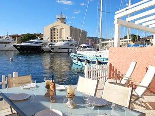 Beautiful 4 bedroom Villa in Port Grimaud - Port Grimaud vacation rentals