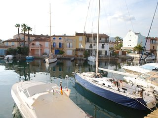2 bedroom Villa with Balcony in Port Grimaud - Port Grimaud vacation rentals