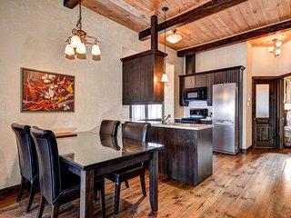 Lac Taureau Condos Royal Studio Suite - Saint Michel des Saints vacation rentals