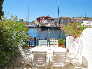 Villa Battleship - Port Grimaud vacation rentals