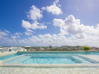 ANAH 8 - 1BR Suite in the Heart of Town - Playa del Carmen vacation rentals
