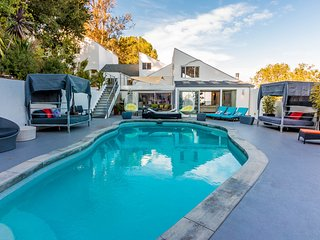#91 6 Bedroom Coldwater Canyon Private Getaway - West Hollywood vacation rentals