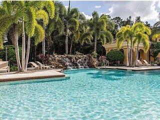Spectacular location -Walk to Coconut Point Mall - Bonita Springs vacation rentals
