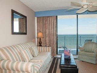 Ocean Forest 1611 - Ocean Front - Myrtle Beach vacation rentals