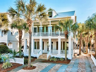 Happy Go Lucky: NEWLY RENOVATED! Game Room,Private Pool, Near Beach! - Miramar Beach vacation rentals