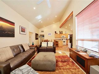 Cozy Condo with Garage and Parking - Moab vacation rentals