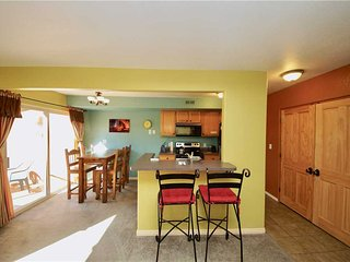 Comfortable 2 bedroom Condo in Moab - Moab vacation rentals