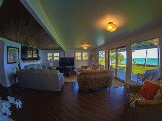 Royal Hawaiian House (4bd) SPECIALS TIL MID MARCH! - Hauula vacation rentals