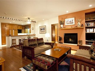 Granita 301 - Telluride vacation rentals