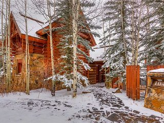 See Forever Cabin 104 - Mountain Village vacation rentals