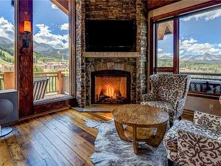 See Forever San Sophia 120 - Mountain Village vacation rentals