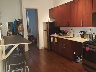 Best Of Brooklyn: 1 room available in a duplex - Brooklyn vacation rentals