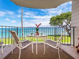 Kahana Reef 212 - Lahaina vacation rentals