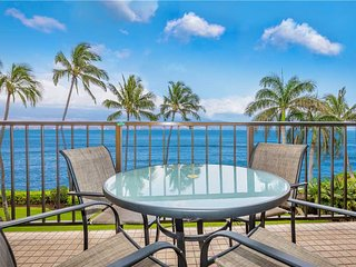 Beautiful Condo with Shared Outdoor Pool and Television - Wailuku vacation rentals