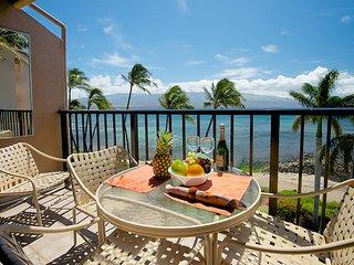 Maalaea Banyans 418 - Wailuku vacation rentals