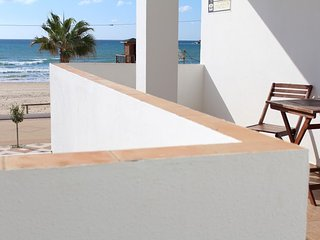 Apartment - 50 m from the beach - Barbate vacation rentals