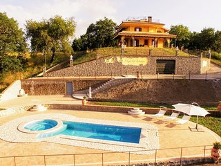 Perfect Montefiascone vacation House with Internet Access - Montefiascone vacation rentals