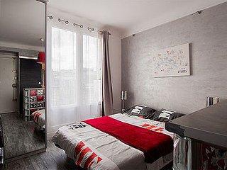 studio Apartment - Floor area 16 m2 - Paris 5° #10511933 - Paris vacation rentals