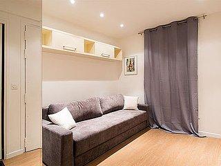 studio Apartment - Floor area 13 m2 - Paris 6° #10616302 - Paris vacation rentals
