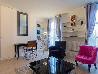 1 bedroom Apartment - Floor area 34 m2 - Paris 6° #20616129 - Paris vacation rentals
