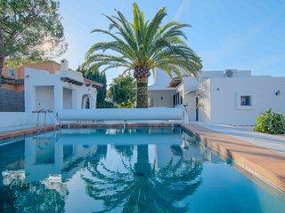 Gorgeous Mediterranean Villa with Swimming Pool - Son Veri vacation rentals