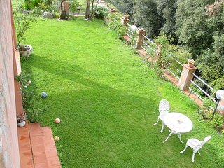 Comfortable 1 bedroom Formia House with Internet Access - Formia vacation rentals