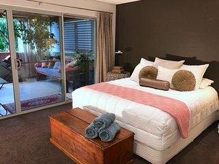 Luxury Tree Top Garden Apartment 2 - East Fremantle vacation rentals