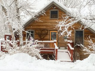 White Birch Cottage (Sugarbush,Madriver,Stowe) - Moretown vacation rentals
