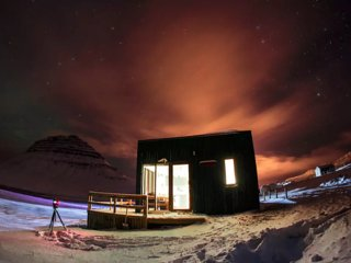 Comfortable 1 bedroom Grundarfjörður House with Internet Access - Grundarfjörður vacation rentals